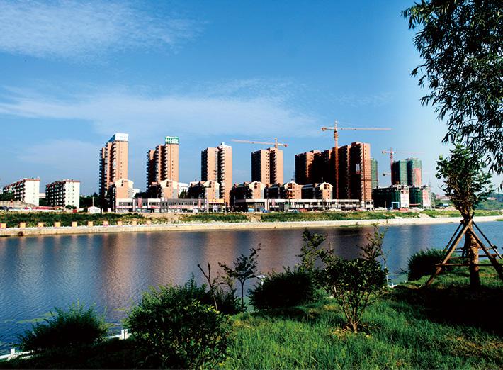 武汉丽水鑫城