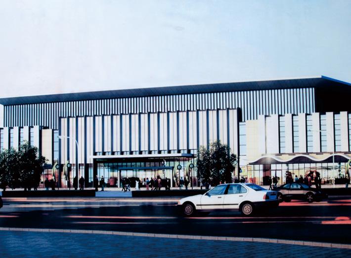红安县客运总部