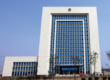 上海公安局