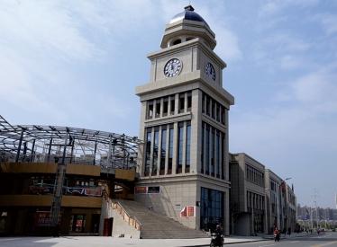 江西城投时代广场